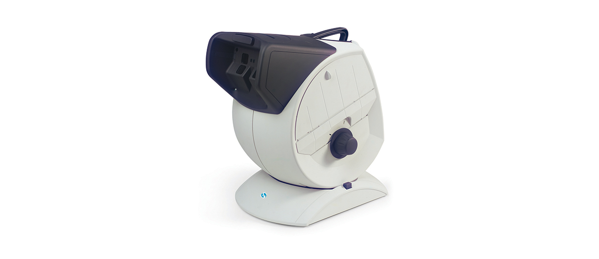 5 Reasons to Choose the Optec® 5000 Series Vision Screener
