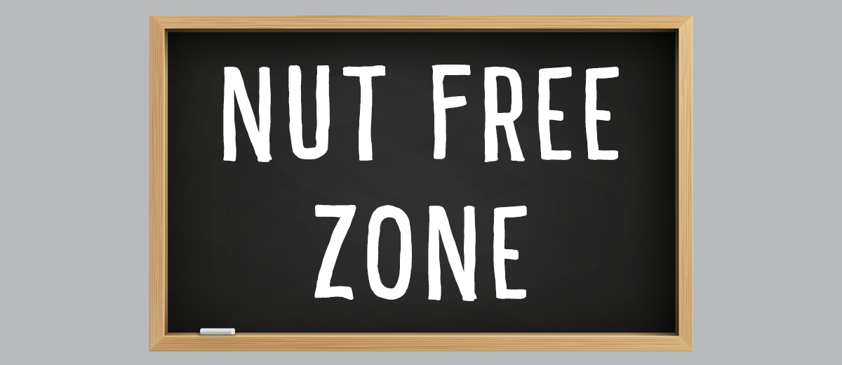 Keeping Schools Peanut and Tree Nut Free