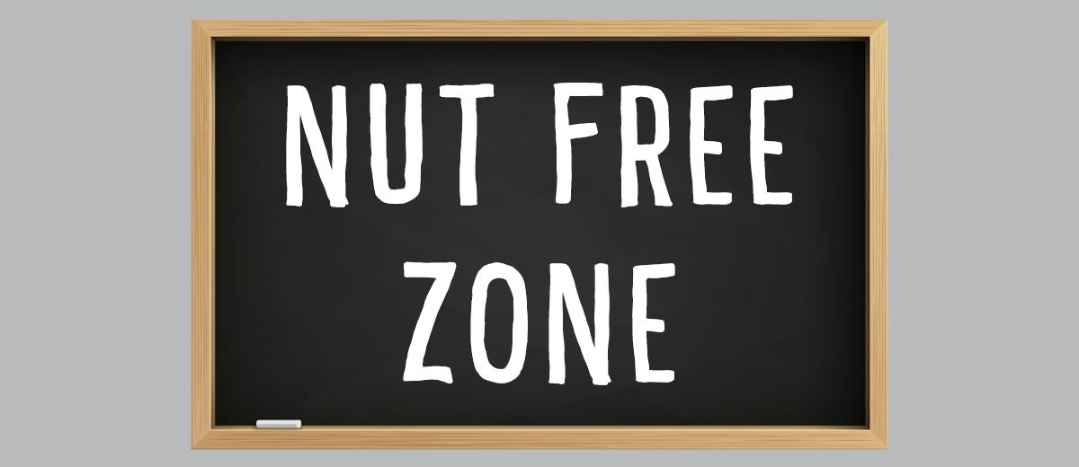Keeping Schools Peanut and Tree Nut Free