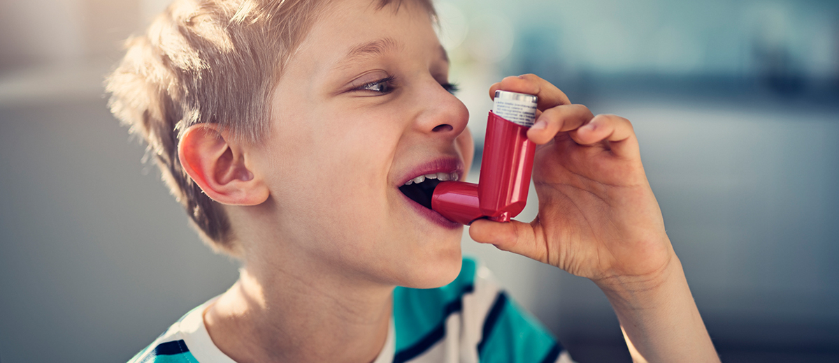 Asthma 101: Symptoms, Triggers & Risk Factors