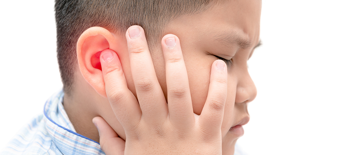 Identifying Ear Infections in Children