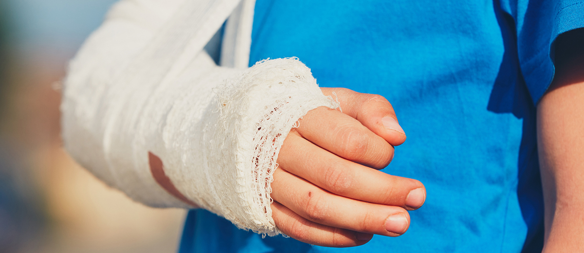 5 Tips for Using Slings and Splints to Treat Injuries