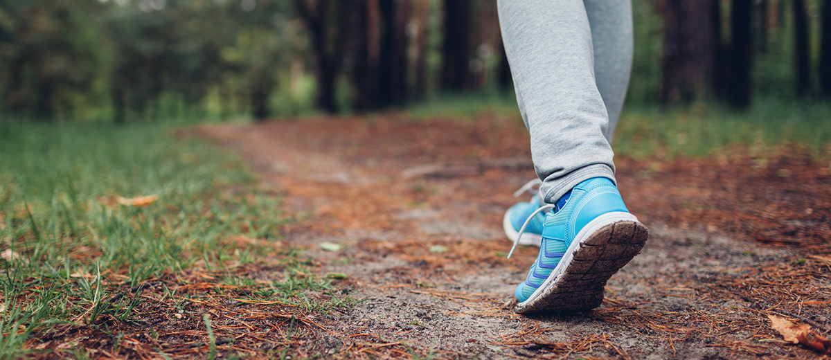 Getting Your Steps: 8 Benefits of Walking