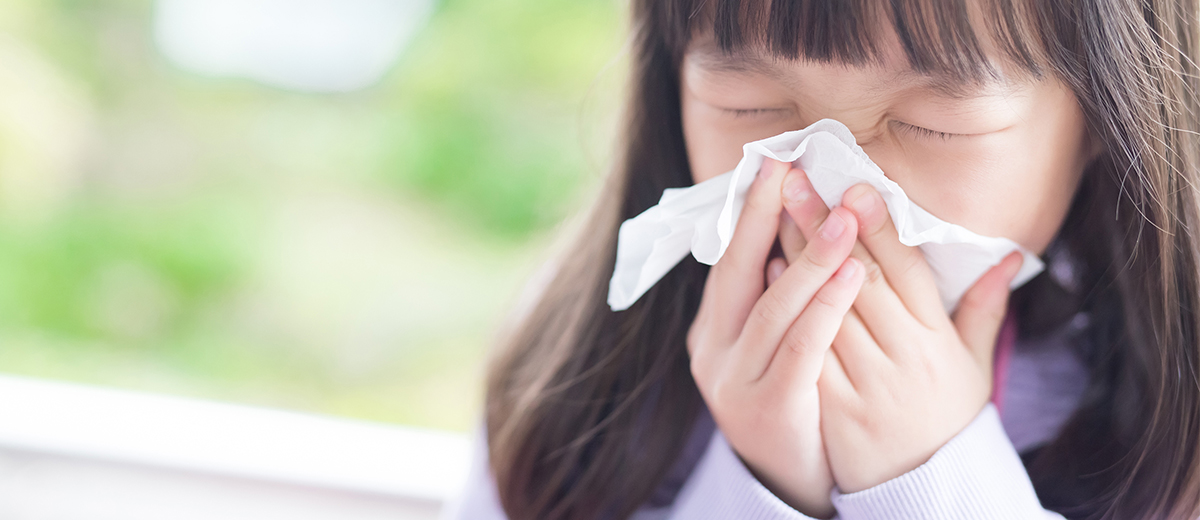 Do I Have Allergies or COVID-19? How to Tell the Difference