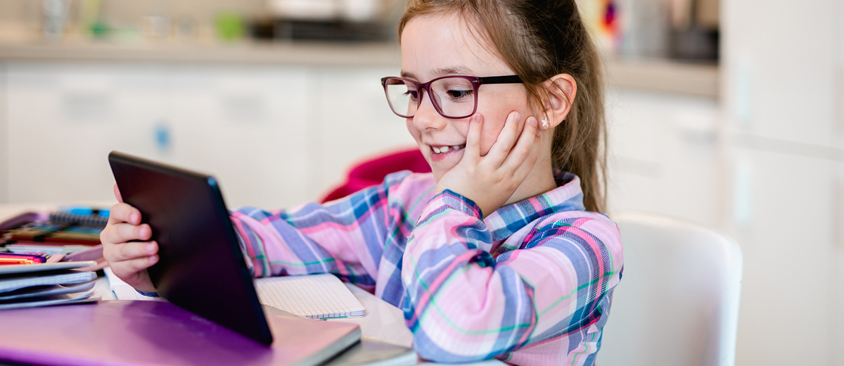 Why Is the Number of Children with Nearsightedness Soaring?