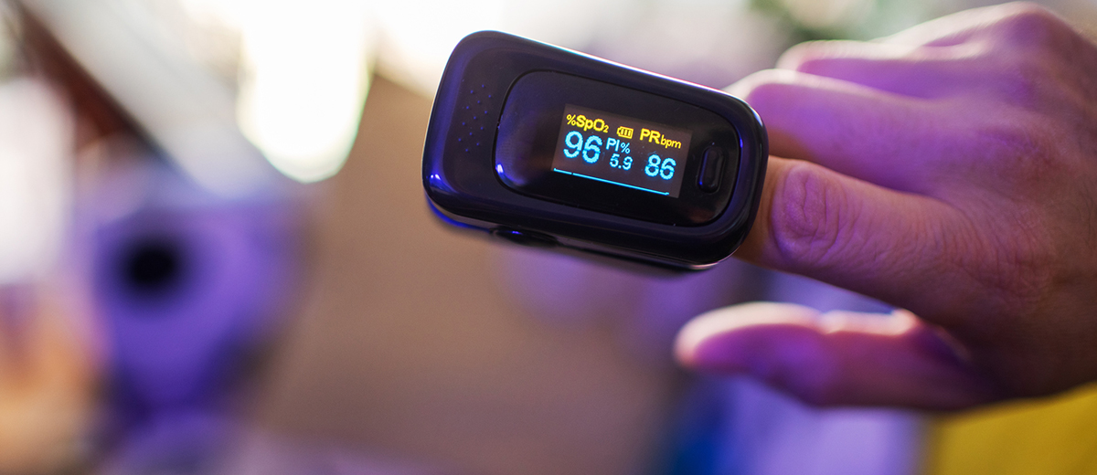 Should a Pulse Oximeter Be Part of Your COVID-19 Toolkit?