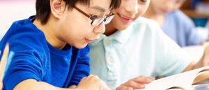 Vision 101: Screening for Farsightedness in Children (Hyperopia)