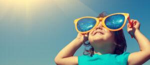 Don't Overlook Eye Health This Summer